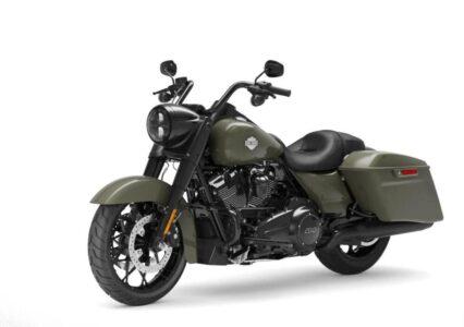 Harley Davidson listini