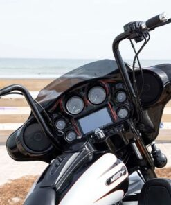 Inner Fairing per Harley-Davidson 95-HDIF