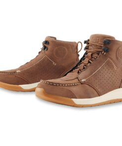 ICON - 1000 TRUANT 2™ RIDING SHOES BROWN