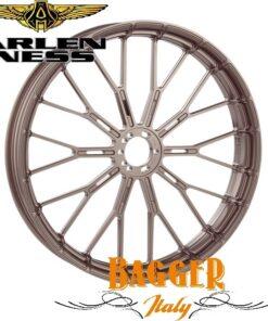 Arlen Ness Cerchio Titanium Y
