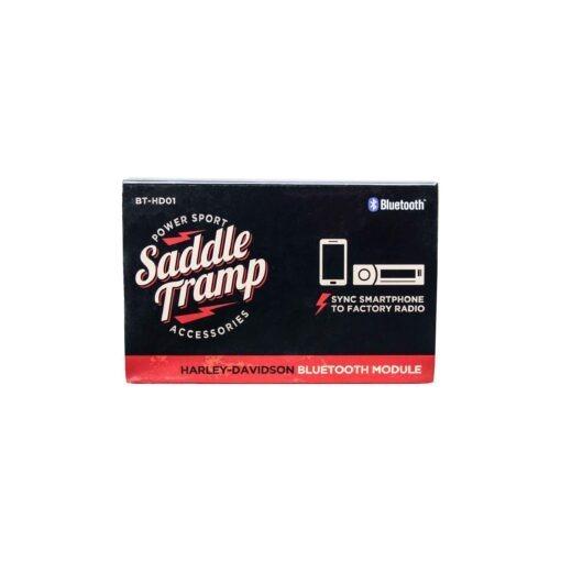 Saddle Tramp BT-HD01 Kit Bluetooth Radio