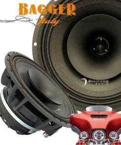 Diamond Audio Altoparlanti