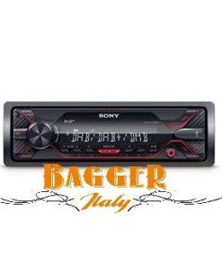 Kit Stereo per Harley Davidson 98-13 Sony DSX 310KIT