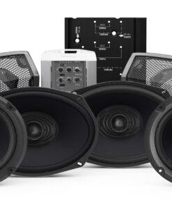 Altoparlanti e Amplificatori HD14RGSG-STAGE3
