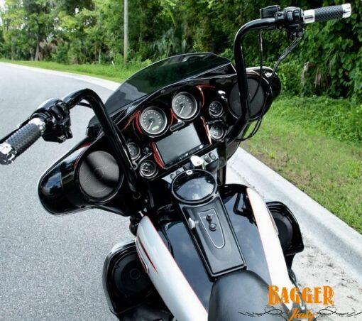 Inner Fairing per Harley-Davidson 95-HDIF-NP