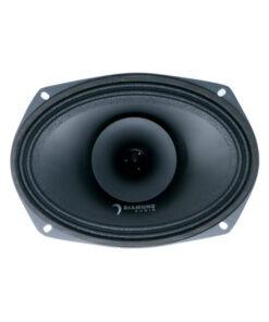"""Diamond Audio MP694 PRO 6X9"""" Altoparlante a tromba coassiale full-range"""