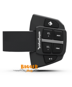 Telecomando Bluetooth® Rockford Fosgate