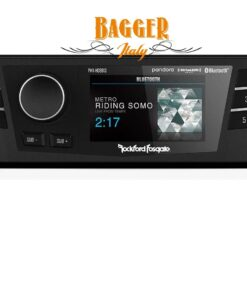 Stereo 1Din Oem