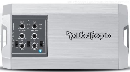 Rockford Fosgate HD14RK-STAGE2