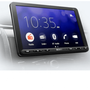 Sony XAV-AX8050D