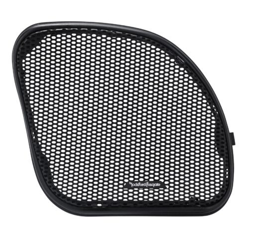 TMS65 Road Glide Grille Top R