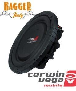 Cerwin Vega Subwoofer