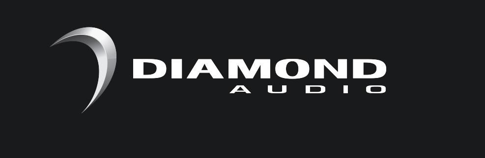 Diamond Audio Motorcycle