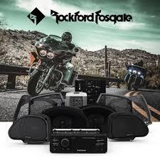 Tutti i prodotti Rockford Fosgate