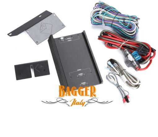 Rockford Fosgate RFKHD kit cavi9813
