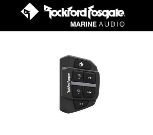 Rockford Fosgate PMX-BTUR