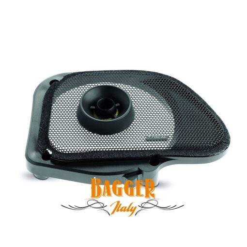 Focal HDK 165-98 -13 tweeter con griglia road glide