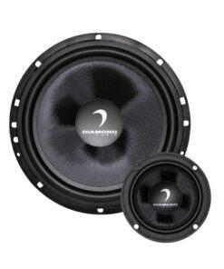 Diamond Audio DES365C Altoparlanti