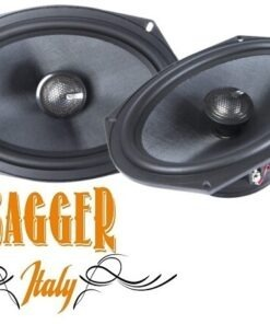 """Best car audio system of 2020 II DES 6×9 """" Coaxial Speakers"""