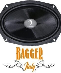 """Best car audio system of 2020 II 6×9 """" 2-way Component System"""