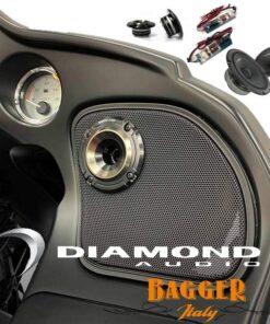 Audio per Harley Davidson
