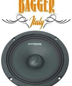 """Best car audio system of 2020 II High Output 6.5"""" Pro Speaker"""