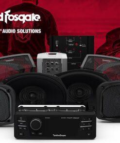 Rockford Fosgate HD9813RG-STAGE3