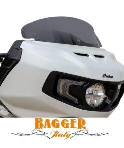 Parabrezza Flare™ Indian Challenger 108