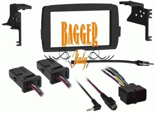 Metra 95-9700 Kit Montaggio Stereo