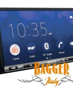 Sony XAV-AX3005DAB Lettore Multimedia