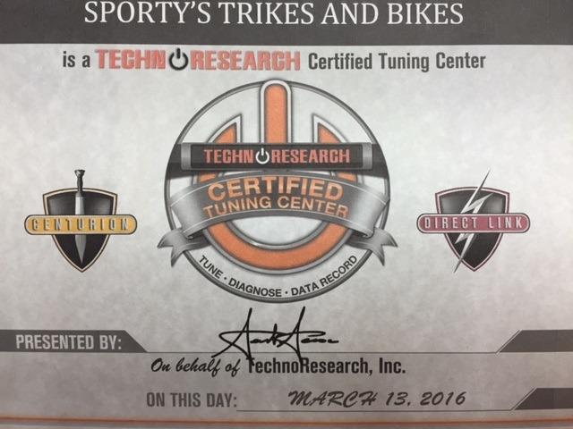 Diagnostica per Harley Davidson