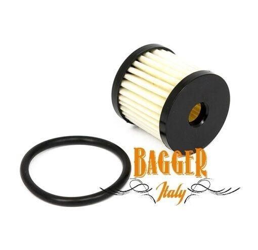 Bagger Italy Softail > 08-17 (NU); 04-17(NU)Dina; 08-21 Touring