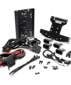 Rockford Fosgate RFK-HD14 Kit Installazione