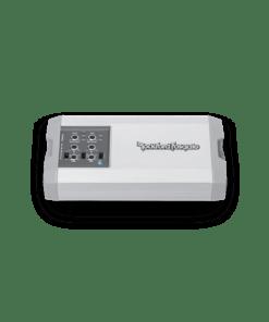 TM400X4ad Amplificatore Rockford Fosgate TM400x4ad