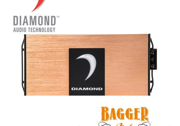 Diamond Audio MICRO4V2