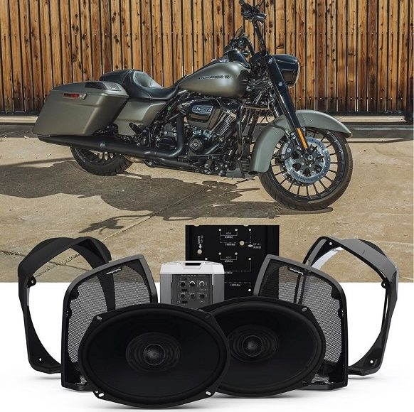 Rockford-Fosgate-Hd9813Sg-Tkit-Front-Audio-Kit-98-2013-For-_2